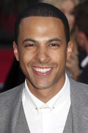 'One Direction: This Is Us' World Premiere, London Person In Image:	Marvin Humes Credit : Lexie Appleby/Future Image/WENN.com Date Created : 08/20/2013 Location : London, United Kingdom