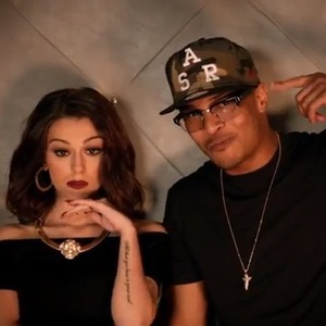 Cher Lloyd music video 'I Wish' featuring T.I.
