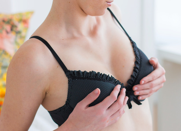 Over half of us wear an ill-fitting bra!
