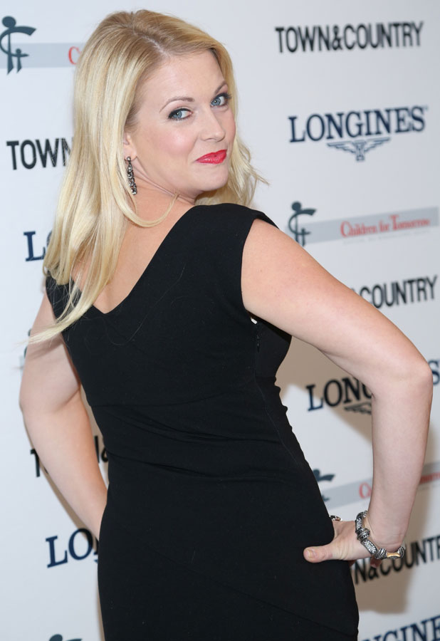 Melissa Joan Hart, 2013 Women Making A Difference Awards at Hearst Tower on September 26, 2013 in New York City, 26 September 2013