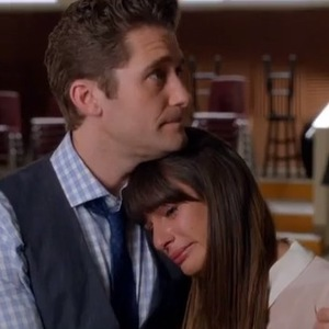 Glee promo clip for Cory Monteith tribute episode. Featuring Lea Michele and Matthew Morrison.