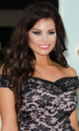 Jessica Wright launches her pop-up boutique,