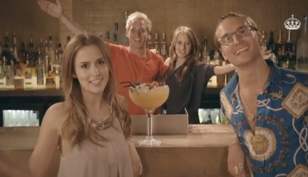 Made In Chelsea stars release new trailer for series 6 - 'Just Another Day In Chelsea' - 30.9.2013