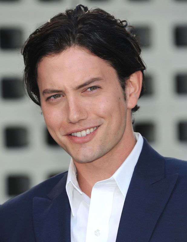 Jackson Rathbone, Film Premiere of 'The Conjuring' at ArcLight Cinemas Cinerama Dome - Arrivals, July 2013