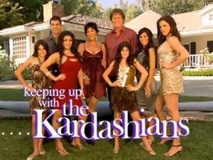 Keeping Up With The Kardashians - season 1 trailer image