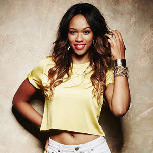 X Factor Top 12 contestants Tamera Foster