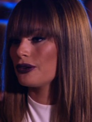 Chloe Sims shows off new fringe in TOWIE Vegas special - 10 October 2013