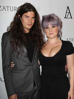 The Black Diamond Affair Held at Sunset Tower Hotel Matthew Mosshart, Kelly Osbourne Credit :	FayesVision/WENN.com Date Created : 10/09/2013 Location : West Hollywood, United States