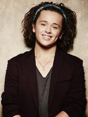 X Factor Top 12 contestants Luke Friend