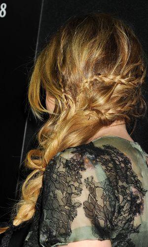 Chloe Grace Moretz, 'Carrie' film premiere, Los Angeles, America - 07 Oct 2013