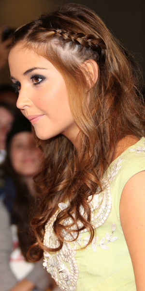 Jacqueline Jossa at the Pride of Britain Awards, London - 7 October 2013