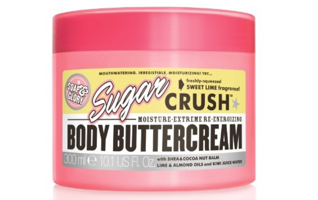 Soap and Glory Sugar Candy - OCT 2013