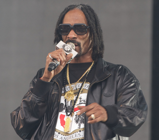 T in the Park 2013 - Day Two - Performances Snoop Dogg, Snoop Lion Credit :WENN.com Date Created : 07/13/2013 Location : Balado, Scotland