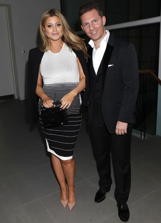 Candy Magazine Autumn/Winter 2013 Launch Party, London, Britain - 15 Oct 2013 Holly Valance and Nick Candy