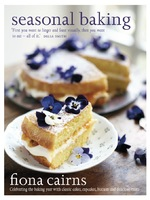 seasonal baking cover fiona cairns