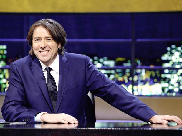 The Jonathan Ross Show, Sat 26 Oct