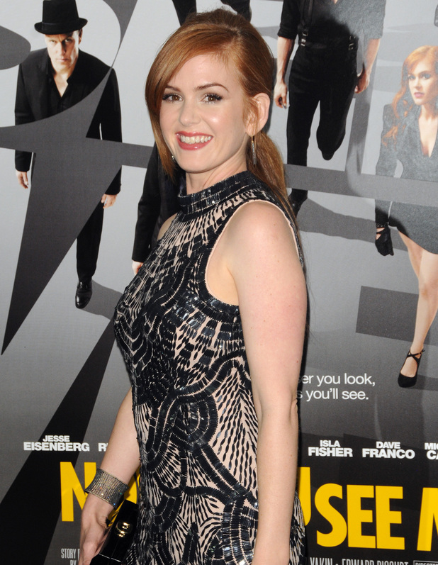 New York Premiere of 'Now You See me' - Arrivals