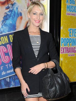 Ali Bastian, Priscilla Queen Of The Desert - Press Night at the Opera House Manchester, 2013