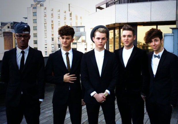 Kingsland Road ahead of the Thor 2 premiere in London, 22 October 2013