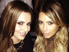 Cheryl Cole wants Kim Kardashian to mentor on X Factor?