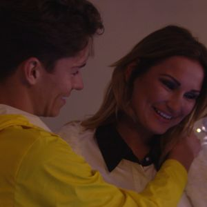 TOWIE episode preview - Wednesday 30 October 2013. Sam Faiers and Joey Essex go on a date.