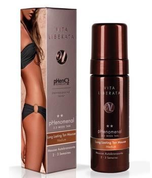 Vita Liberata pHenomenal Tan, £37.50