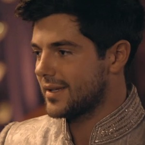 Made In Chelsea (Monday 28th September) Fran Newman-Young argues with Alex Mytton.