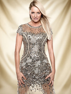 Strictly Come Dancing 2013, Tess Daly,