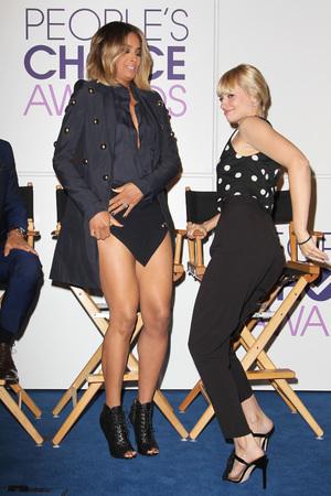 40th People's Choice Awards Nominations, Los Angeles, America - 05 Nov 2013 Ciara