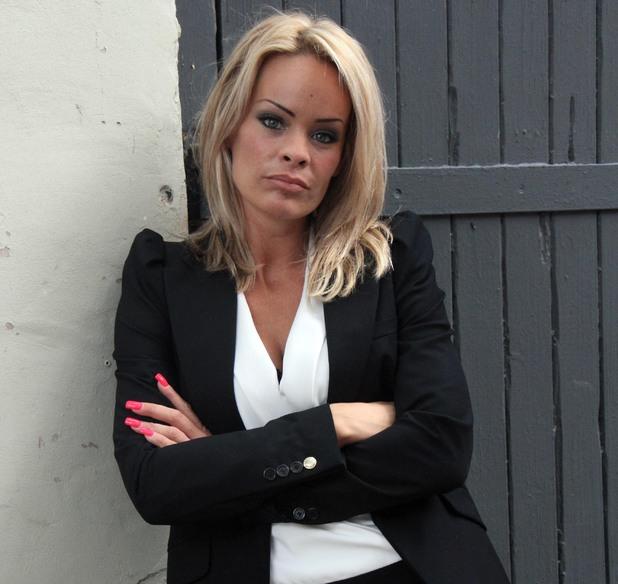 Hollyoaks, Grace Black generic