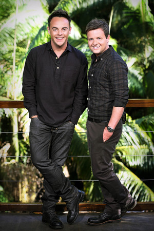 I'm A Celebrity...Get Me Out Of Here!, Ant & Dec, Sun 17 Nov