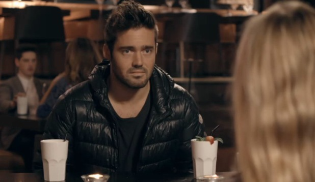 Spencer Matthews discusses his relationship with Stephanie Pratt on Made In Chelsea - 11.11.2013