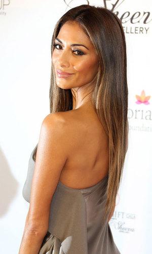 Beyonc 233 Named Best Hair Of 2013 Beating Nicole