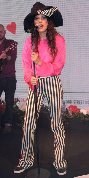 Eliza Doolittle - Adventure in Wonderland Ball in aid of Great Ormond Street Hospital Children's Charity, London, Britain - 21 Nov 2013
