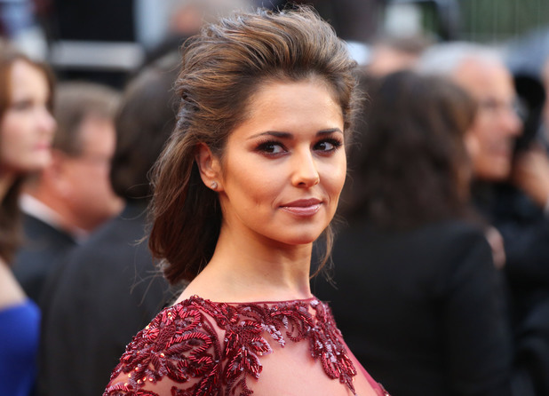 66th Cannes Film Festival - Jimmy P. Psychotherapy of a Plains Indian - Premiere. Person In Image:Cheryl Cole 05/18/2013. Cannes, France.