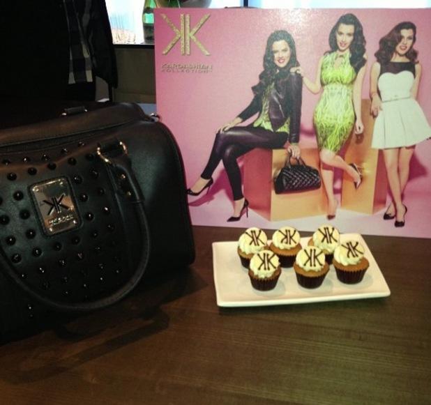 Khloe Kardashian lands in Australia to host Kardashian Kollection launch party - 18.11.2013