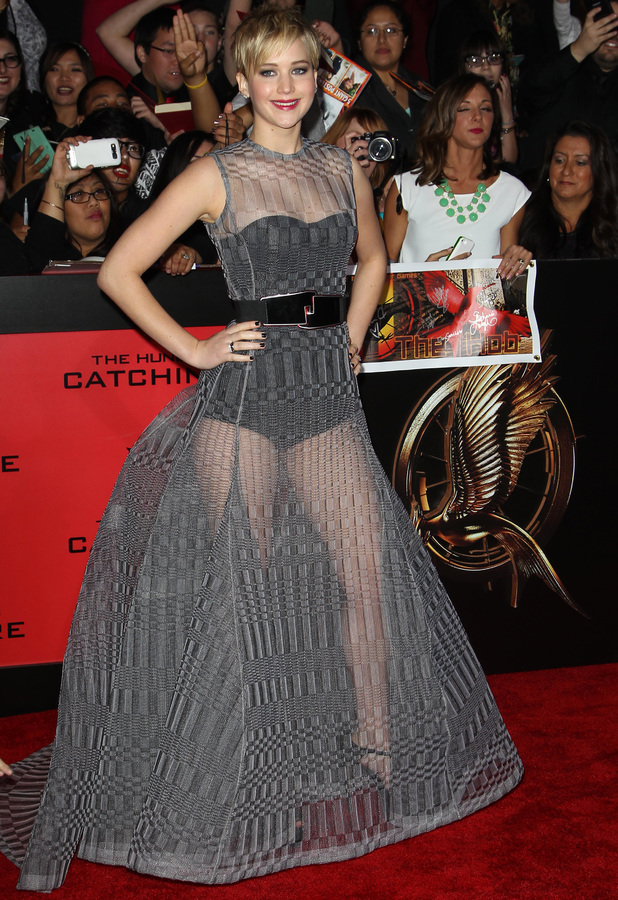 Jennifer Lawrence Sheer Jennifer Lawrence at   The