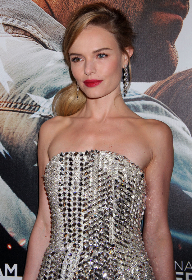 Kate Bosworth at the premiere of her new film Homefront at the Planet Hollywood Resort and Casino in Las Vegas - 20 November 2013