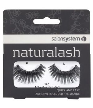 Salon System Naturalash in 145 from sallyexpress.com