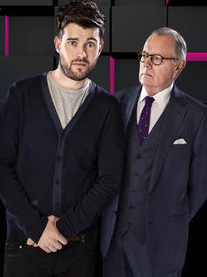 Backchat With Jack Whitehall And His Dad, BBC3, Wed 27 Nov