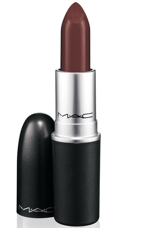 MAC Lipstick in Film Noir