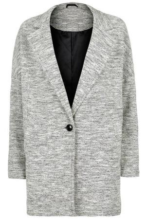 New Look Oversized Boyfriend Coat, £34.99
