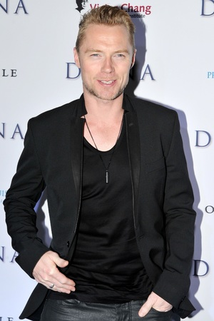 Australian premiere of 'Diana' at Event Cinemas - Arrivals. Person In Image:Ronan Keating. 09/19/2013
