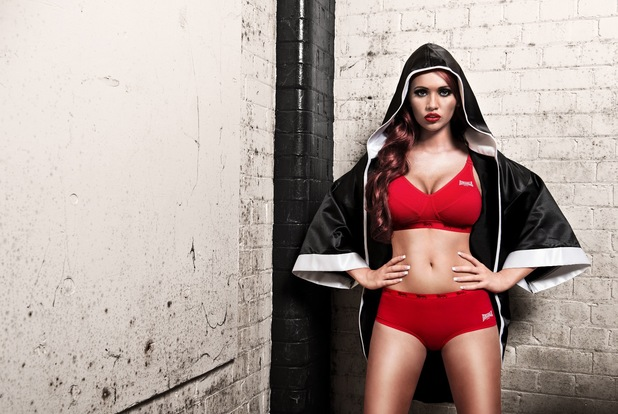 Amy Childs Lonsdale 1