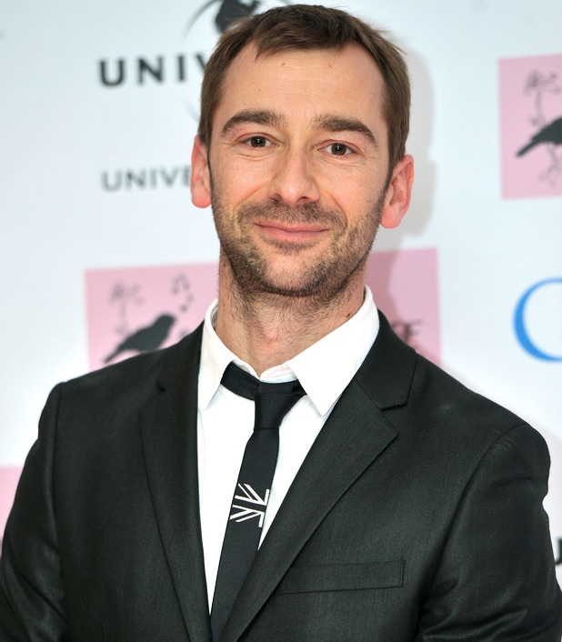 Charlie Condou, Amy Winehouse foundation Ball held at the Dorcester - Arrivals. 20 November 2013