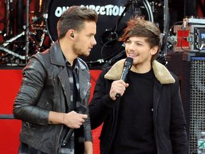 "1D's Liam Payne on Louis Tomlinson: ""I literally wanted to whack him"""