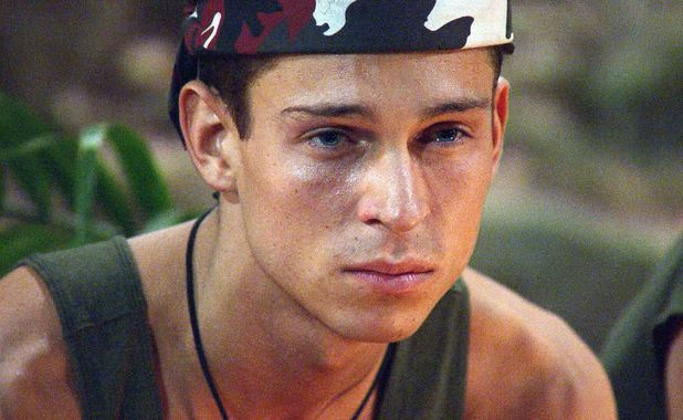'I'm A Celebrity Get Me Out Of Here' TV Programme, Australia - 04 Dec 2013 Joey Essex