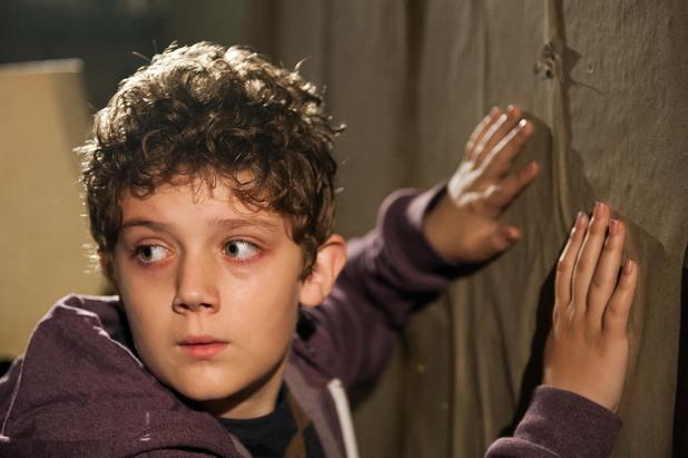 Hollyoaks, will Tom escape?, Thu 5 Dec