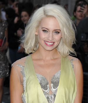 Kimberly Wyatt at the Pride of Britain Awards held at the Grosvenor House - Arrivals. Date: 10/07/2013