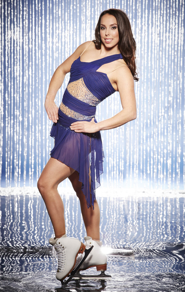 Dancing On Ice 2014: All star line-up!